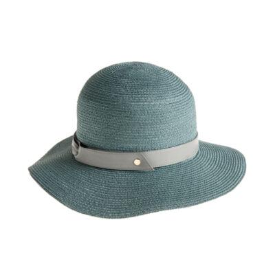 1deb66e0b21ae Inverni – SEWNY sombrero azul claro