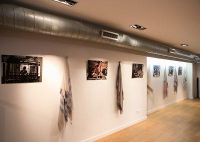 Exposición de arte Himalaya