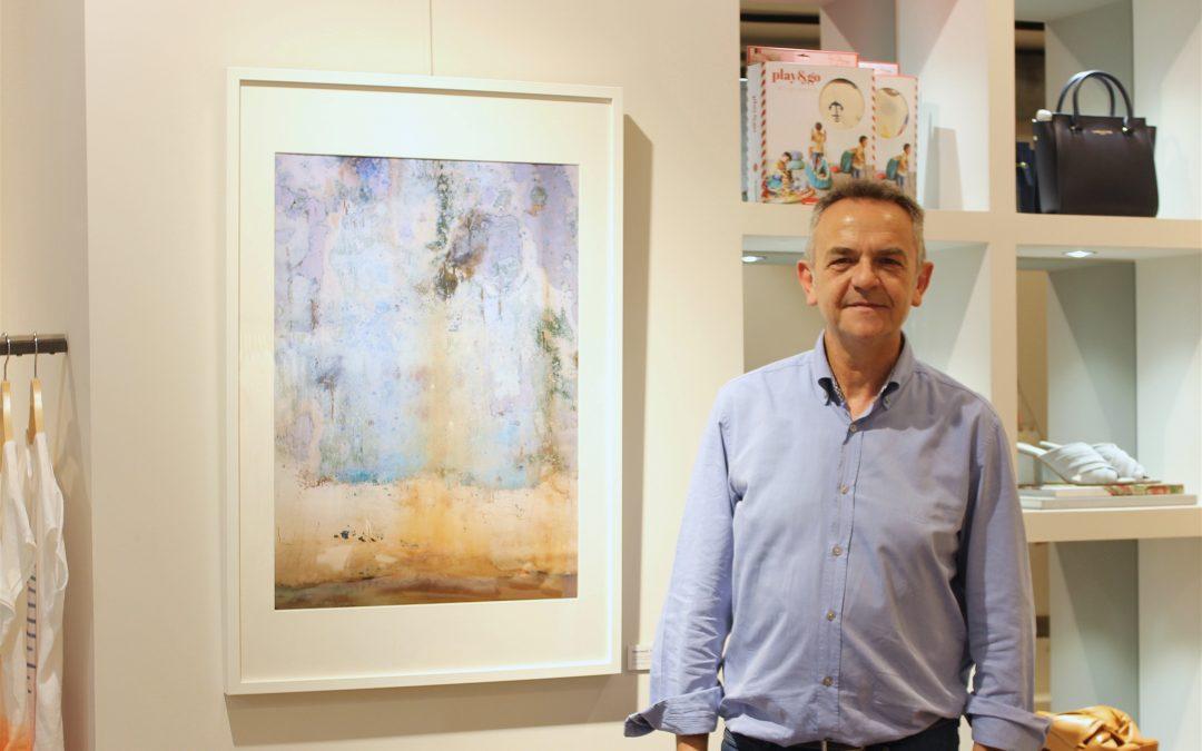 Exposición Miquel Valls