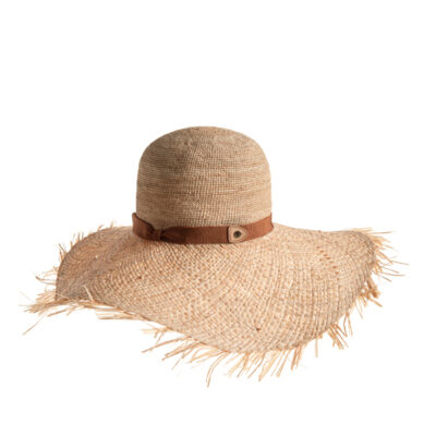 Productos Web - Son de Mar - INVERNI - STRAW PAMELA 1