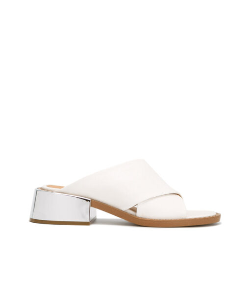 Productos Web - Son de Mar - MM6 - ZAPATO BLANCO