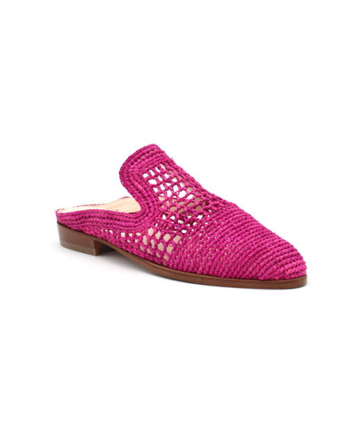 Productos - Web - Son de Mar - ROBERT CLERGERIE - ANTE FUCSIA 1