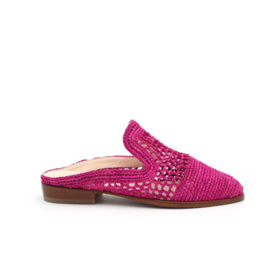 Productos - Web - Son de Mar - ROBERT CLERGERIE - ANTE FUCSIA
