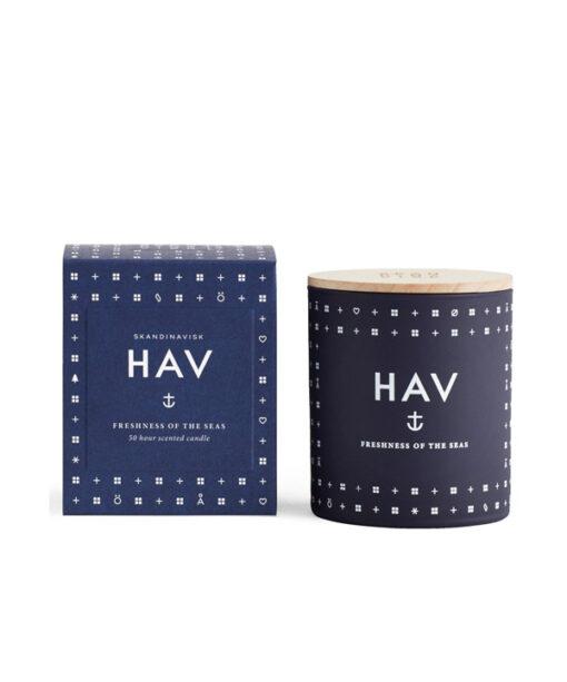 Productos Web - Son de Mar - SKANDINAVISK - HAV VELA
