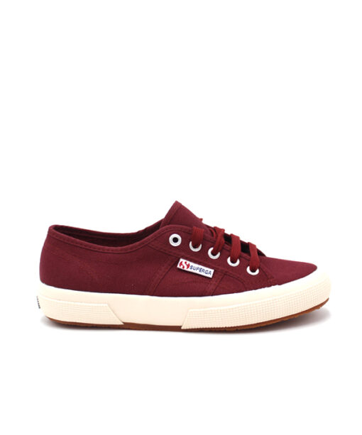 Productos - Web - Son de Mar - SUPERGA- GRANATE