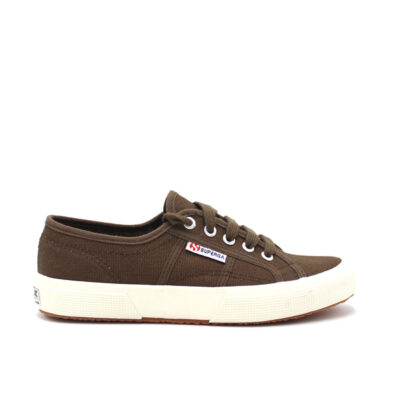 Productos - Web - Son de Mar - SUPERGA- VERDE MILITAR