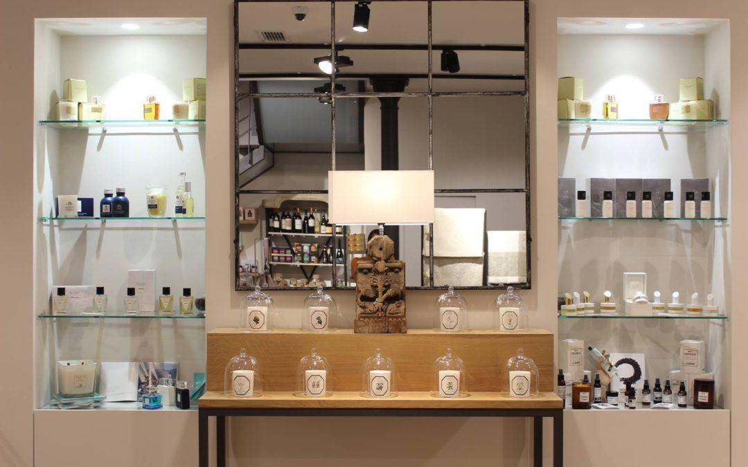 Nuestros productos cosméticos para mujeres y hombres