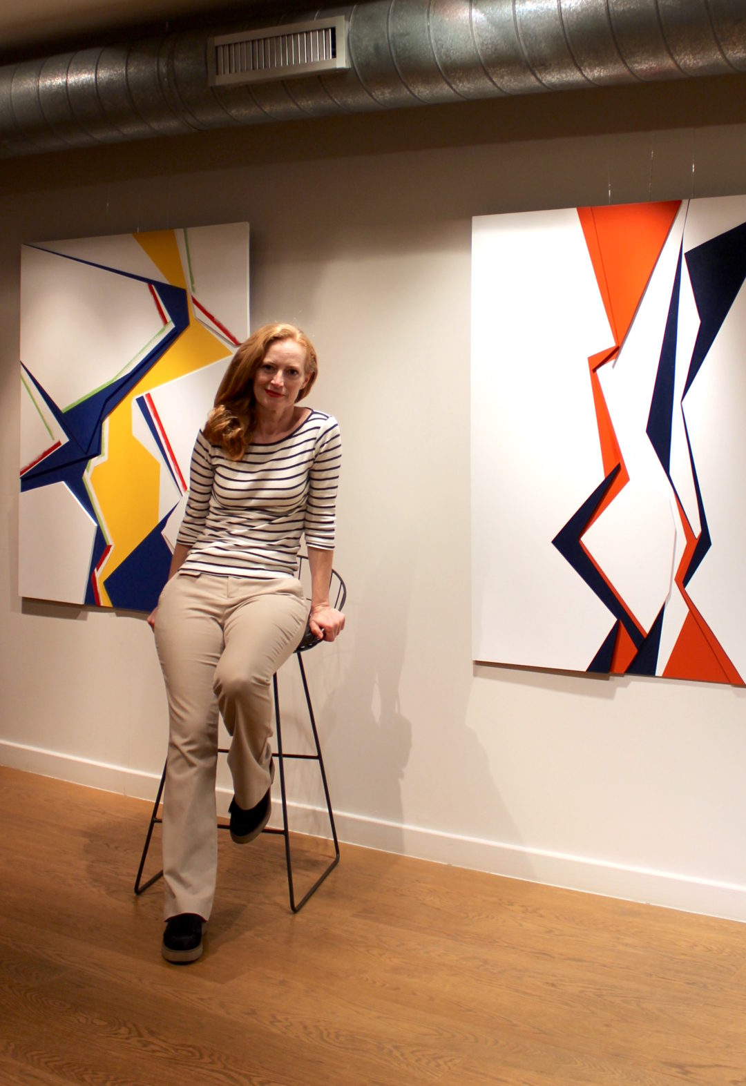 Exposición Analía Martinez