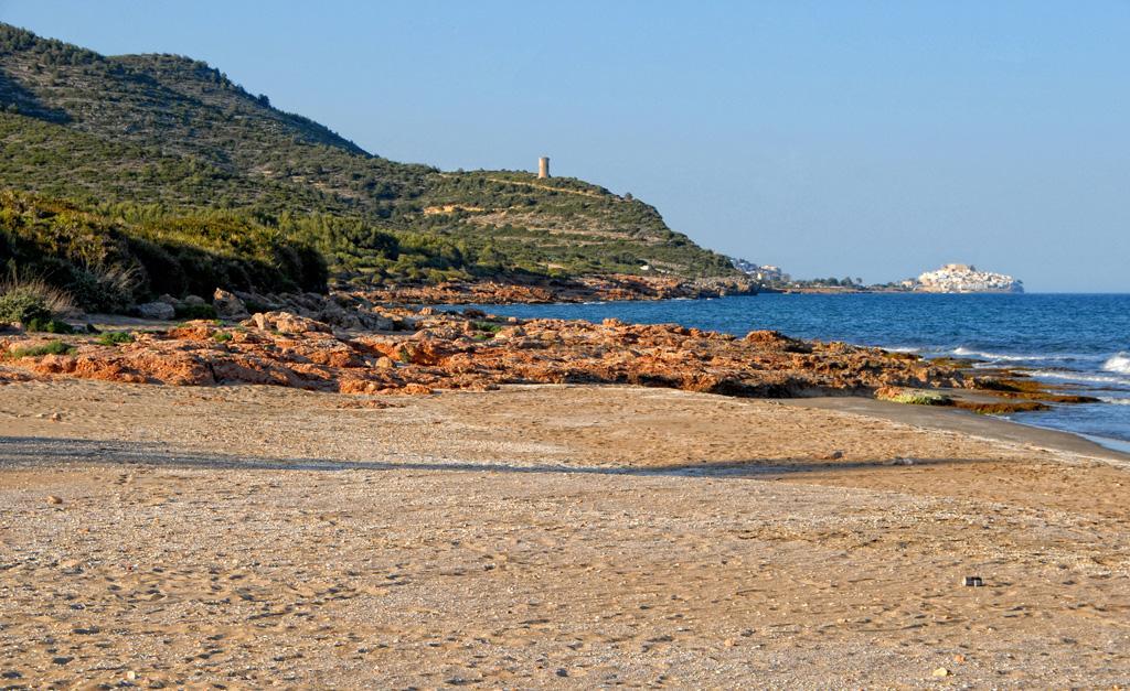 Playa del Russo – Castellón