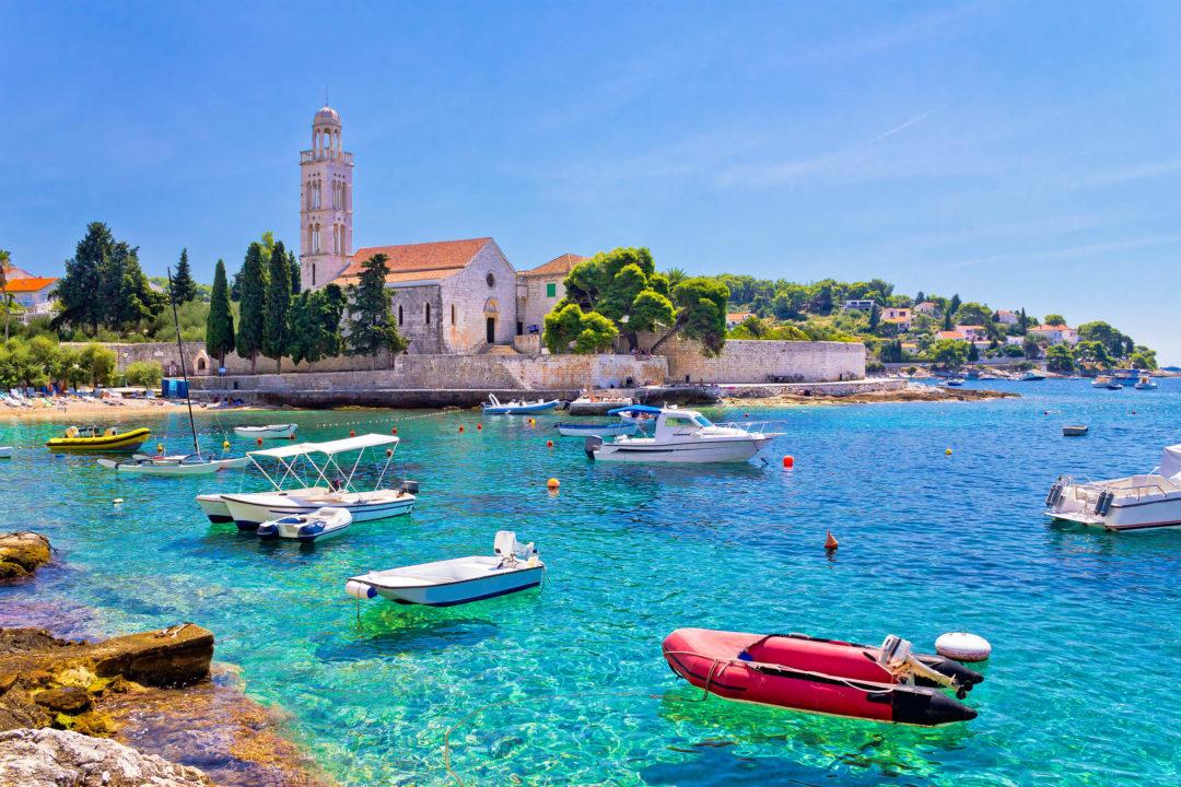 Isla Hvar – Croacia