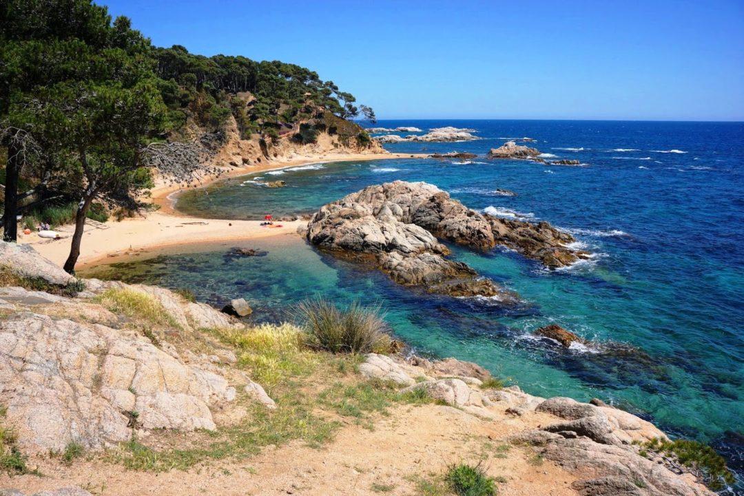 Cala Estreta – Girona