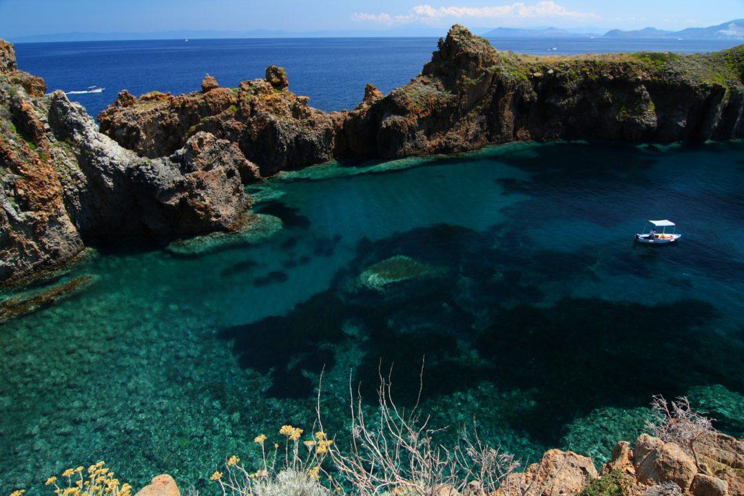 Islas Eolias – Mesina