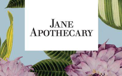 Jane Apothecary, la esencia de lo natural
