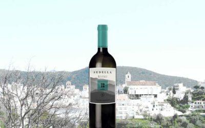 Sedella, una copa de Mediterráneo