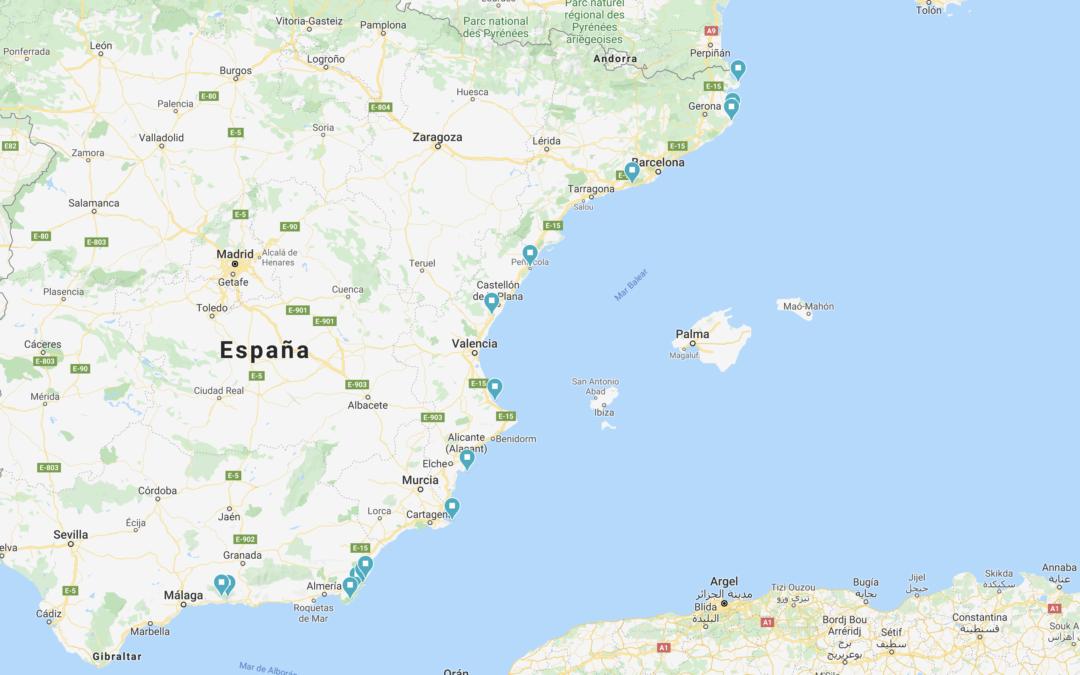 La España Mediterránea Vol.I