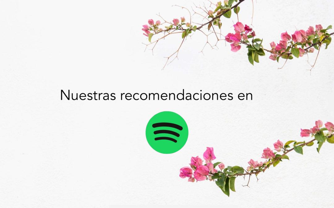 SondeMar Valencia te recomienda… algunas Playlists